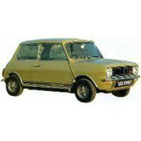 Mini 1275GT 1969-80