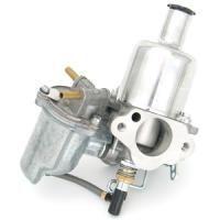 Carburettors - SU