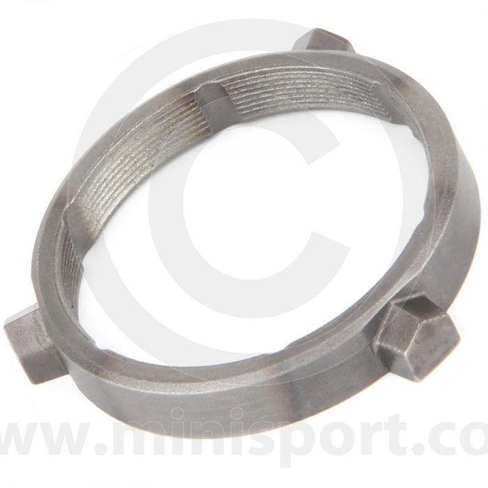 Competition Mini Baulk Ring