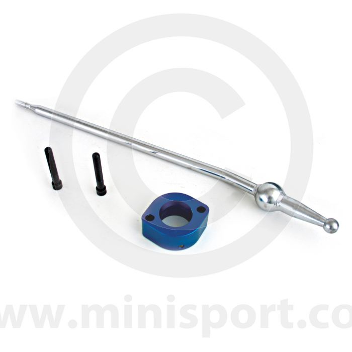 Mini Sport Quickshift Gear Lever Kit - Remote Change