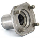 22A1152 Mini Cooper S and automatic Hardy Spicer output flange