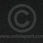 Black - Interior Panel Kit - 12 Piece - Mini 1275GT LHD 75-80