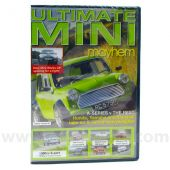 DVD - Ultimate Mini Mayhem