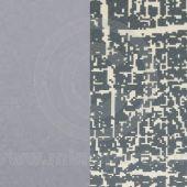 Grey Fleck - Mini Mk1 59-60 - Sewn Rear Seat Covers