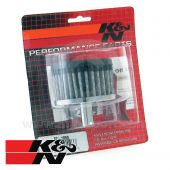 K&N Crankcase Breather Filter - 51mm x 76mm