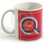 BMC Abingdon Reunion Mug - IMM 2019