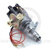 Distributor - 45D Points 998/110cc Pre A+ for classic Mini models
