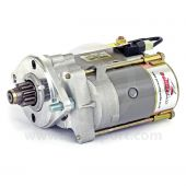 Powerlite High Torque Starter Motor Pre Engaged, 1984-1996 Not SPi & MPi