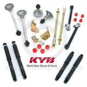 SUSCKIT07 Mini Sport performance handling Sports Ride kit with KYB oil shock absorbers