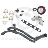T/KTK03HALF Stage 1 HALF Tuning Kit - 1275 - HIF44 Carb