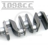 1098cc Mini Crankshafts