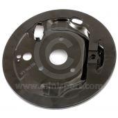 21A1060 Mini LH rear brake backplate