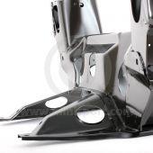 21A2570 Mini dry suspension front subframe - genuine - pre 76 Mini models