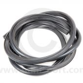 24A1351 - Mini Mk1/2 Rubber Door Seal