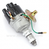 59D4 Lucas Type Distributor - Points Ignition