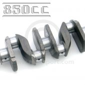 850cc Mini Crankshafts