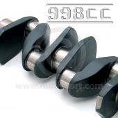 998cc Wedged Crankshaft