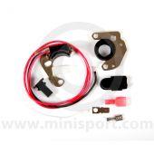 ACSKIT4 Mini Electronic Ignition - LUCAS 25D4 distributors
