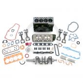 BBK1293S2EG 1293cc Stage 2 Mini Engine & Gearbox