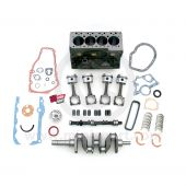 BBK1293S2SESPI 1293cc SPI Stage 2 Mini Short Engine Kit