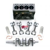 BBK1293S2HE 1293cc Stage 2 Mini Half Engine Kit by Mini Sport