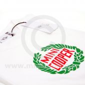 Mini Cooper Laurel T Shirt by MINI