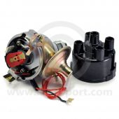 Distributor - 59D Points A+ 998cc Neg Earth 89 on for Classic Mini models
