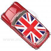 Roof Decal Kit - Union Jack - 2 Colour