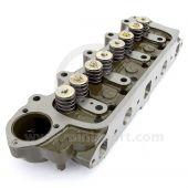 Stage 4 998cc Cylinder Head