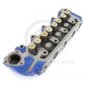 Mini 1275cc stage 3 modified cylinder head