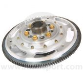 KAD1011220BEN KAD Mini 2.8kg alloy flywheel with inertia ring gear