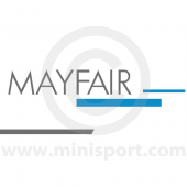 Mini Mayfair Decal Kit - Sides & Boot