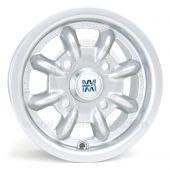 Minilite 4.5'' x 10'' Alloy Wheel - Cooper S fitment