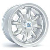 Minilite 5'' x 10'' Alloy Wheel - Cooper S