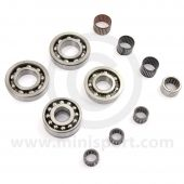 Classic Mini Gearbox Bearing Kit - A+
