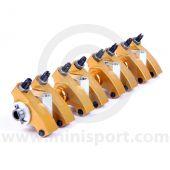 Mini 1.7:1 Alloy Roller Rockers
