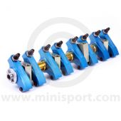 Mini 1.3:1 Alloy Roller Rockers