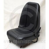 Mini Cooper Mk2 67-70 Replica Reclining Seat - LH