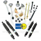 Mini Sport performance handling kit with Bilstein B6 shock absorbers - Sports Ride