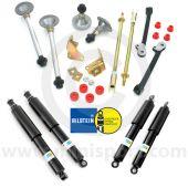 Mini Sport performance handling kit with Bilstein B6 shock absorbers - Sports Ride