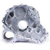 Genuine replacement flywheel and clutch housing cover