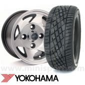 "7"" x 13"" Starmag Alloys - Yoko A539 Package"