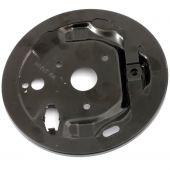 Brake Back Plate - Mini RH Rear