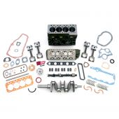 1293cc Stage 3 Mini Engine & Gearbox