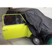 Indoor Cover for Mini Saloon