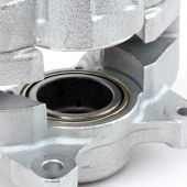 "LH Brake Caliper 8.4"" discs - Mini '84 on"
