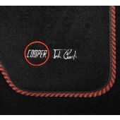Cooper Luxury Carpet Mat Set