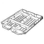 Floor Assembly Full Width Complete - Mini Van/ Pick-up Mk3-4