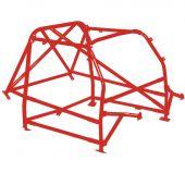 Mini Multipoint Bolt-In Roll Cage - FIA