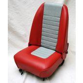 Replica Reclining Seat - RH - Mini Mk1 & 74on